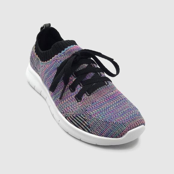 3defa1dbc7972 C9 Champion SpeedKnit Pink Athletic Sneakers